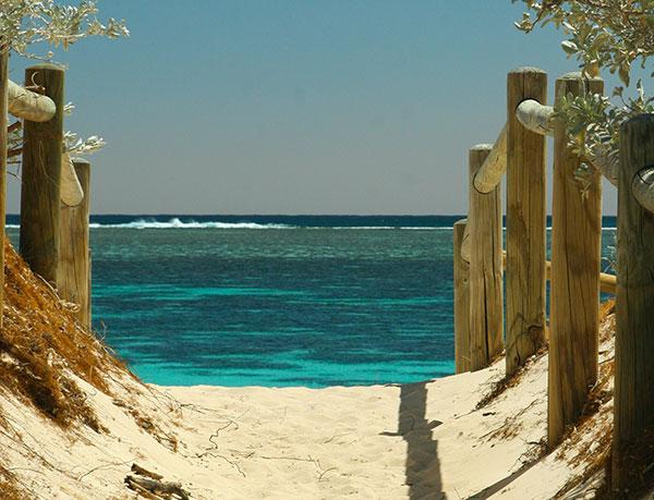 Summer Eco-Friendly Destinaton | Getaway
