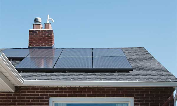 Solar Power    What is it and How it Work