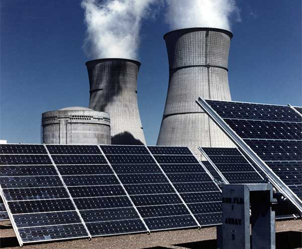 Why Renewable Energy is Worth It?    Future of Power