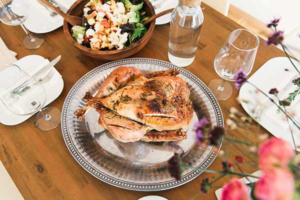 Eco-Friendly Thanksgiving Celebration | Advice and Ways