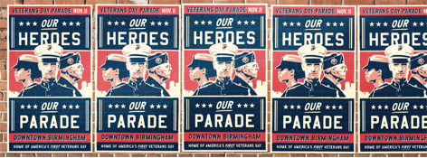 Veterans Day/Remembrance Day: Recognizing and Remembering All Our Heroes