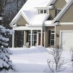Your Energy Efficient Home This Winter