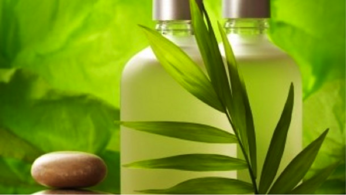Green Beauty: All-Natural, At-Home Cosmetic Solutions