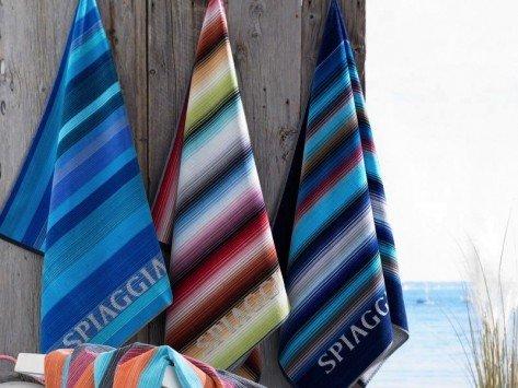 Kassatex Spiagga Beach Towel