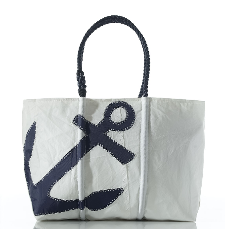 eco-friendly Sea Tote Bag