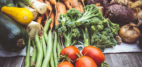 Fall Vegetables Healthy Living for Environment | vegetable photo