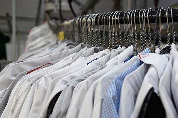 An Eco-Friendly Alternative to Dry Cleaning