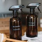 Green and Thrifty Cleaning Products