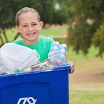 Ways Your Children Can Help Make The World a Greener Place
