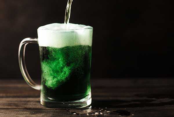 Ways To Celebrate A Truly Green St. Patrick's Day