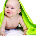 Sweet, Green Bundle of Joy: Your Eco-Friendly Baby