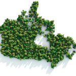 10 Fun, Eco-Friendly Findings About Canada