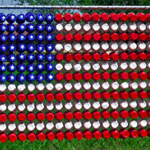Eco-Friendly Ideas for a Red, White, Blue and GREEN Fourth of July