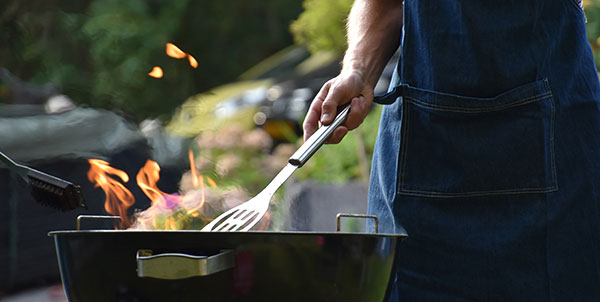 Food Grilling Safety Measures and Advice