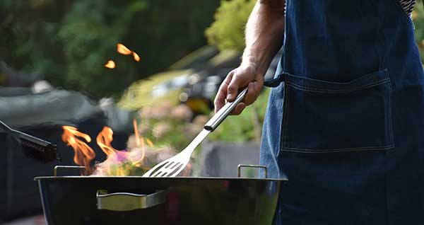 Green Grilling Summer Barbeque Ideas