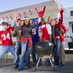 Hut Hut! Your Guide to a Green Tailgate