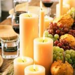 Easy, Eco-Friendly Ideas for Your Thanksgiving Table