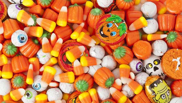 Halloween Candy Safety Tips and Rules - Candy Basket