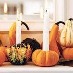 Natural Fall Home Decor