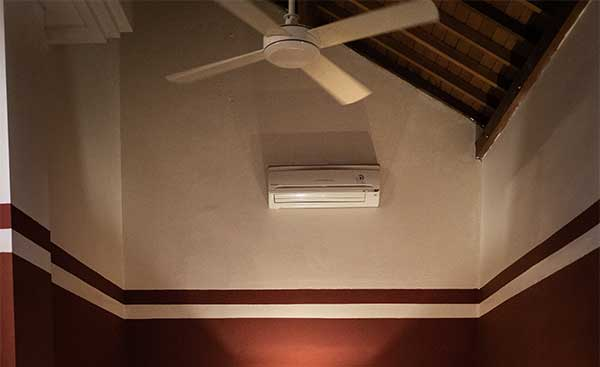 Ceiling Fan to Help Make Home Eco-Friendly