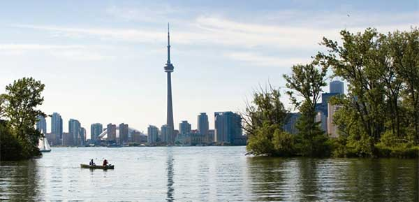 Toronto Green Weekend Eco-friendly Hotels