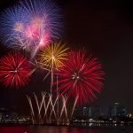 Fourth Of July and Canada Day: Waterfront Celebrations