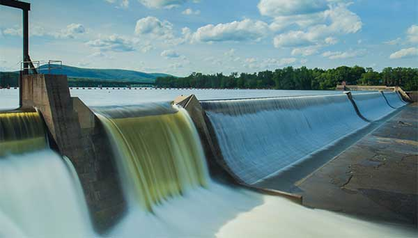 Hydroelectricity and Hydropower |  Water and Energy