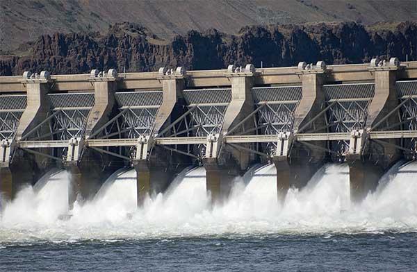 Hydropower 101