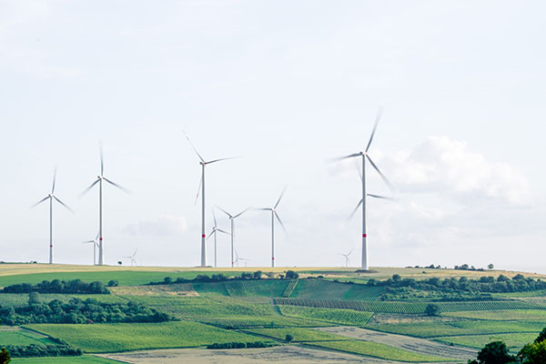 Innovations in Wind Energy