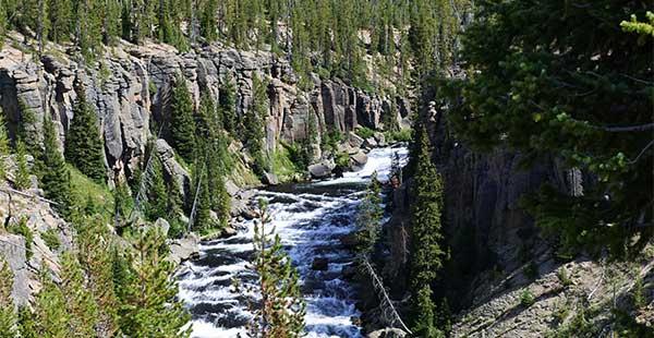 Yellowstone National Park | Eco-friendly escape Destination