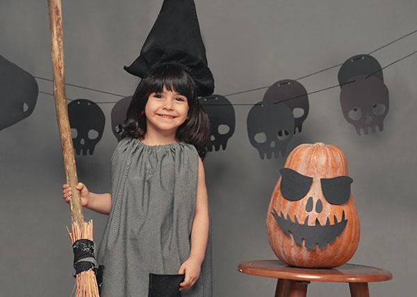 Halloweeen Costume | Ways to Stay Green