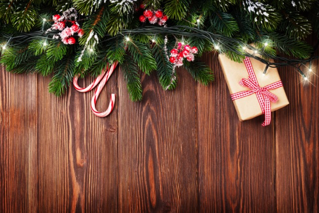 Deck the Halls With Something Eco: Green Ideas for a Sustainable Holiday