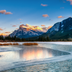 Fabulous Winter Hikes in the US and Canada