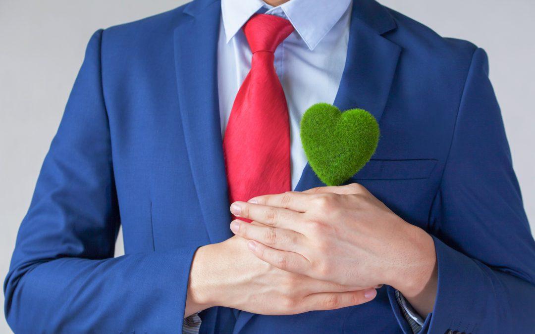 """Valentine's Day: Eco-Friendly Ways to Say """"I Love You"""""""