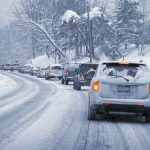 Winter Driving Fuel Efficiency Tips
