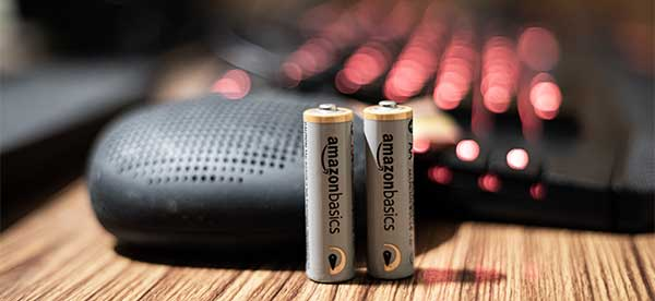 Old Batteries Take to Eco Friendly Station