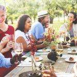 Your Eco-Friendly Spring Soiree