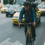 6 Tips for Biking to Work