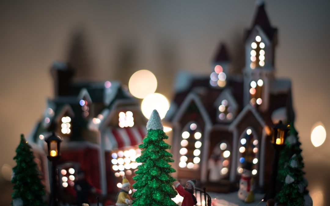 Calculating Your Christmas Energy Costs