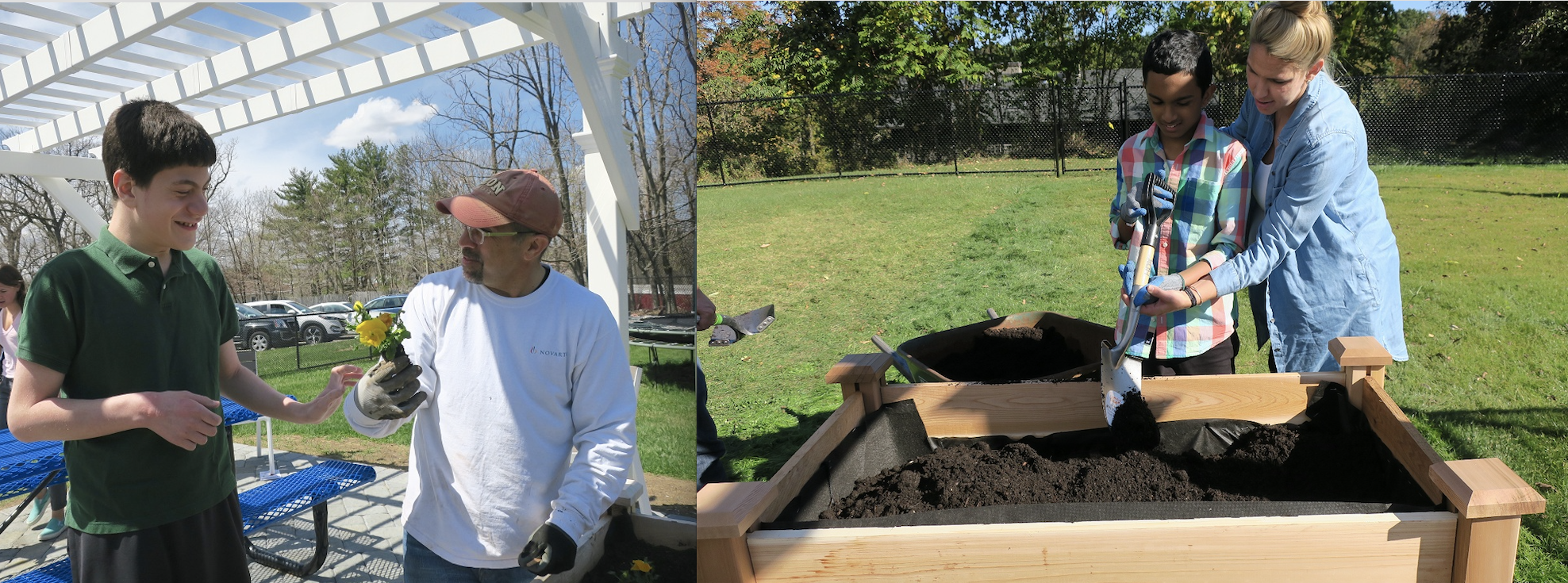 New Jersey's Garden Academy Enhances School Curriculum With Environmental Stewardship