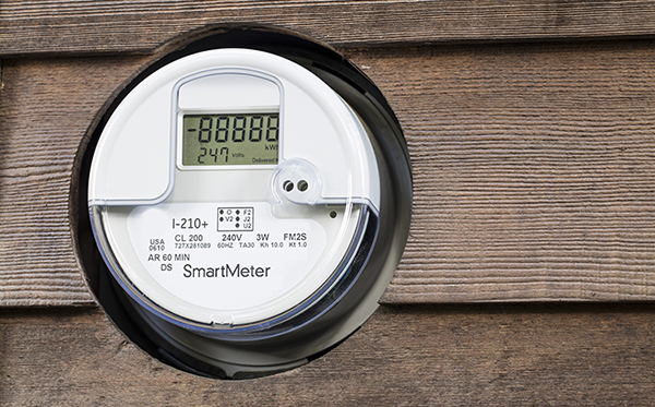Smart Meters | Learn more and Get the Facts on Energy