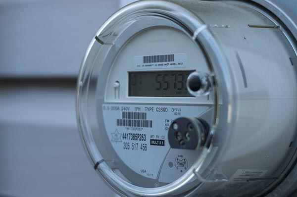 Smart Thermostat vs Smart Meters