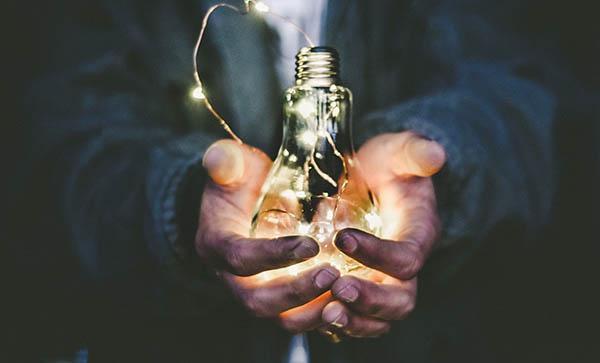 Energy Saving Ideas | bulb-electric-image