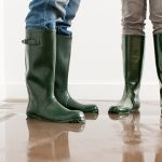 Cleaning Up After Your Home Floods