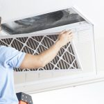 Changing and Maintaining Your Home HVAC Filter