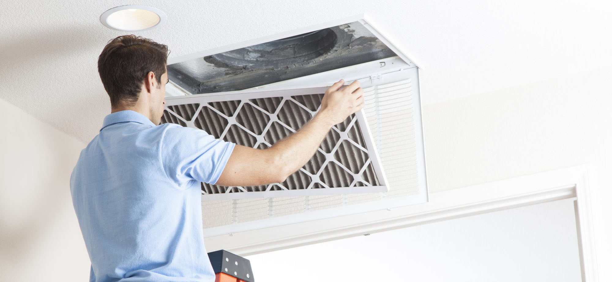 HVAC Filter Mainentance Articles | Improving Indoor Indoor Air Quality