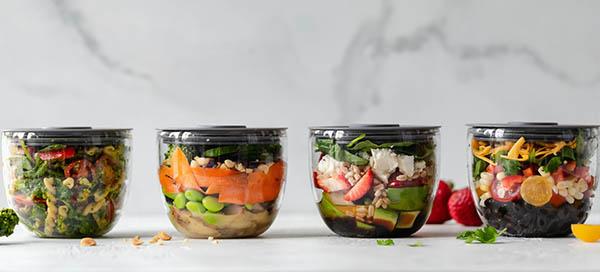 Energy Saving at School | Meal Prep Image