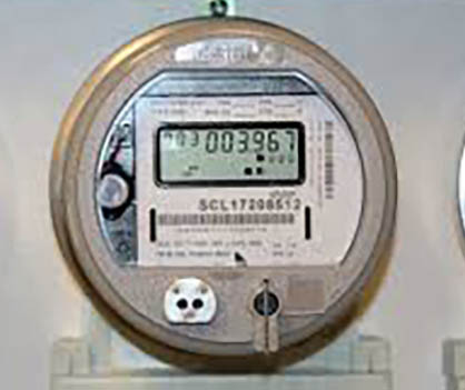 Smart Meters Now a part of the Grid