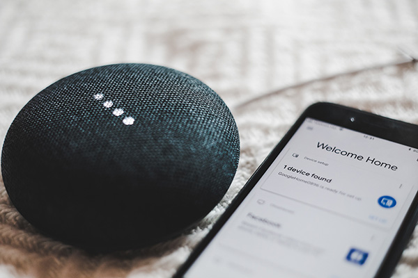 Smart Home Products | Smart Assistants image