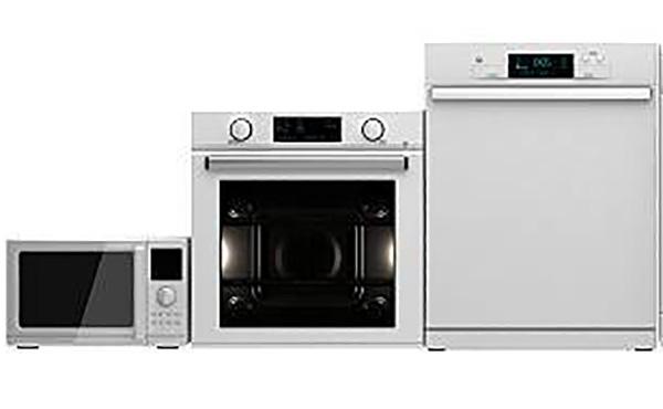 Smart Appliances Image